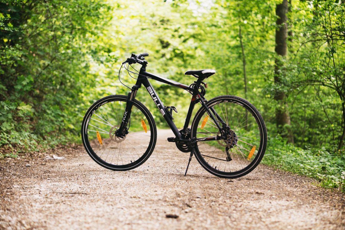 Bagażnik rowerowy - jaki wybrać?