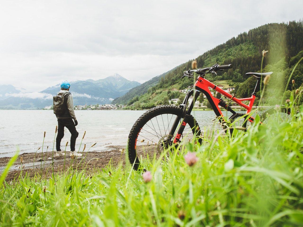 Bagażnik rowerowy - gdzie kupić, gdzie wypożyczyć?