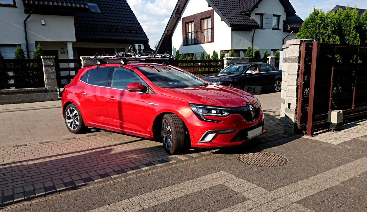 Renault Megane-IV