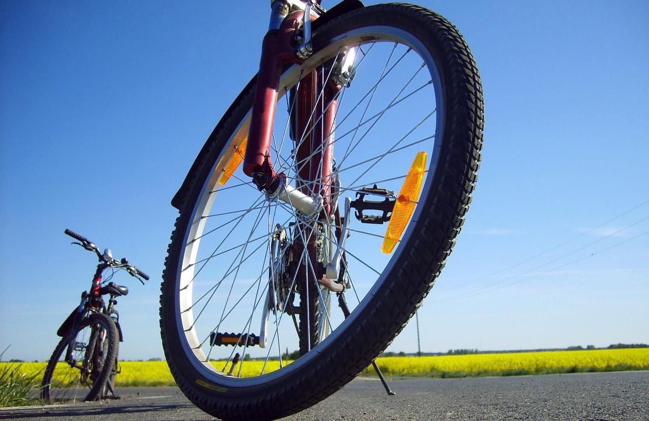 jak przewozić rowery samochodem